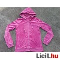 # abOriginal Pink kapucnis hosszú ujjú szabadidőfelső S