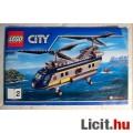 Eladó LEGO Leírás 60093-2 (2015) (6125236)
