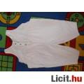 Eladó BABY MINI kord pizsama rugdalózó 68-as