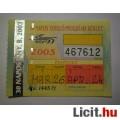 Eladó BKV 30 Napos T.-NY. Bérlet 2003 Március (Gyűjteménybe) (2képpel) v1