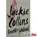 Eladó Jackie Collins: Szeretők és játékosok