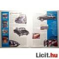 Szuperverdák 10.szám Mercedes ML (Autó nélkül) 4kép+Tartalom :)