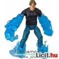 16cmes Marvel Legends - Pókember figura Hydro-Man / Vízember ellenség - extra-mozgatható Spider-Man