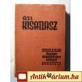 Eladó Á.T.I. Kisatlasz 1938 (Magyar Királyi Állami Térképészeti Intézet)