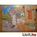 Tom és Jerry puzzle kirakó 70 darabos - Vadonatúj!