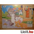 Eladó Tom és Jerry puzzle kirakó 70 darabos - Vadonatúj!