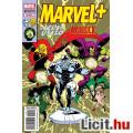 Eladó új Marvel+ képregény 26. szám 2016/2 Benne: Ezüst Utazó és Warlock, X-Men - Új állapotú magyar nyelv