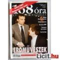 Eladó 168 Óra 2002/8.szám (Politikai Hetilap Tartalomjegyzékkel :)