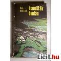 Banditák Budán (Mág Bertalan) 1980 (3kép+Tartalom :) Krimi