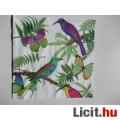 szalvéta - madarak