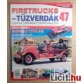 Tűzverdák 47.szám Buffalo Type 50 (Autó nélkül) 4kép:) AmerCom Hungary