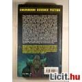 A Galaxis Császára (VA-Scifi Antológia) 1998 (3kép+Tartalom :) SciFi