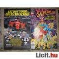 Eladó Action Comics (Superman) amerikai DC képregény 678. száma eladó!
