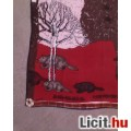 *ESPRIT Ősz színei a kendőn 86 x  86