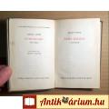 Eladó Buda Halála (Arany János) 1958 (Elbeszélő költemény) 8kép+tartalom