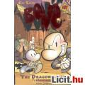 Eladó Amerikai / Angol Képregény - Jeff Smith - Bone The Dragonslayer  - Angol amerikai Gyűjteményes Kötet