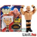 Eladó Retro 12cm-es WWE Goldberg Pankrátor figura - Hasbro WWF Wrestling stílusú új Mattel Pankráció figur