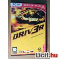 Eladó DRIV3R (2005) DVD (PC játék) jogtiszta