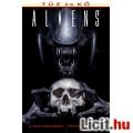 Eladó új Alien és Predator 2. szám Aliens - Tűz és Kő sorozat 2. képregény kötet magyarul - 104 oldalas, A