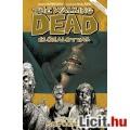 The Walking Dead - Élőholtak képregény 04. szám / kötet - Szívügyek - magyar nyelvű zombi horror kép