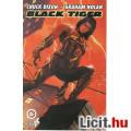 Eladó xx Amerikai / Angol Képregény - Black Tiger 01. szám - Villámló hátterű borítóvariáns - Indie Comics