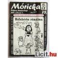 Eladó Móricka 1998/5 (75.szám) Vicclap Humor Karikatúra