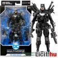 Eladó 18cm-es DC Multiverse Batman figura - Dark Nights Metal Grim Knight fegyveres Batman figura - McFarl
