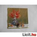 szalvéta - Cézanne: Csendélet