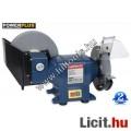 Powerplus pow5103 150/200 száraz nedves köszörű