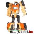 Eladó Transformers figura - Generations Sandstorm autóvá alakítható Legends / Cyberverse Autobot robot fig