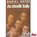 Eladó Daniel Keyes: Az ötödik Sally