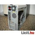 Számítógép P3 650MHz, 256 MB RAM