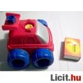 Eladó Gyerek Játék Építős Autó Használt (4db állapot képpel :) 10x11x9cm