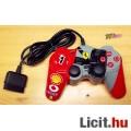 Eladó Profi autóversenyzős joystick, kontroller PS One.