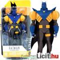 Eladó 16cm-es Batman figura - Azrael figura Batman The Animated Series The Adventures Continue megjelenés