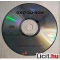 Eladó Sharp GX17 CD-ROM (2005) gyári karcmentes