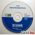 Eladó D-Link CD-ROM (DI-604) 2006 (jogtiszta)