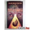 Kristálykönnyek (Alan Dean Foster) 1994 (3kép+Tartalom :) SciFi
