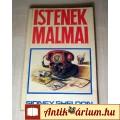 Eladó Istenek Malmai (Sidney Sheldon) 1990 (5kép+Tartalom :) Akció, Kaland