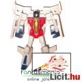 8cm-es Transformers Starscream / Üstökös figura - átalakítható repülő robot figura - Álca / Deceptic