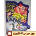 Kismalac Meg a Farkasok (Móricz Zsigmond) 1985 (4képpel)