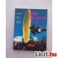 plus deutsch 1 (német tan- és nyelvkönyv kezdőknek)