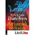 Eladó Erich von Daniken: Az istenek öröksége