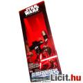 Eladó Star Wars Kard 90cm-es Kylo Ren Lightsaber Sith elektromos nyitható-csukható fénykard nyitott dobozb