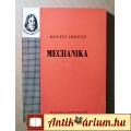 Eladó Mechanika (Kováts Imréné) 1962 (foltmentes) Fizika (5kép+tartalom)