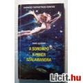 A Sorompó/A Fehér Szalamandra (Pavel Vezsinov) 1985 (5kép+tart.) SciFi