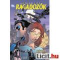 Eladó x új Batman: Gotham City - Ragadozók képregény - Marvel könyv / teljes képregény kötet - Új állapotú