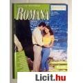 Eladó Romana 218. Busás Kártérítés (Cathy Williams) 2000 Tartalommal :) 2kép