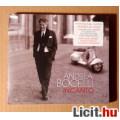 Eladó Andrea Bocelli - Incanto (2008) CD+DVD (jogtiszta) karcmentes újszerű