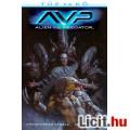 Eladó új Alien és Predator 3. szám Aliens vs. Predator - Tűz és Kő sorozat 3. képregény kötet magyarul - 1